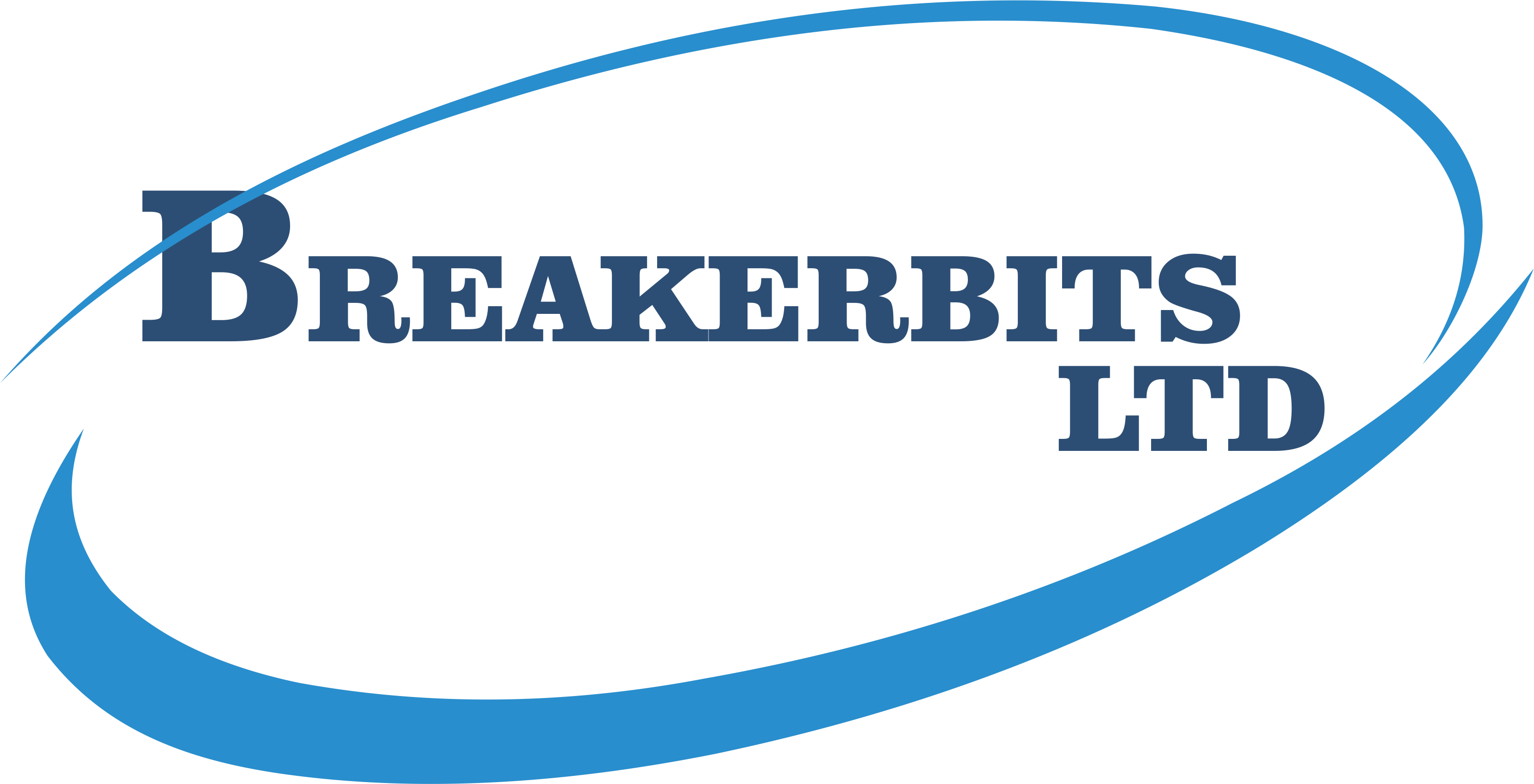 BreakerBits LTD